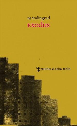 4488a39a18 Exodus - Titel - Belletristik-Couch.de
