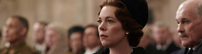 The Crown - Staffel 3